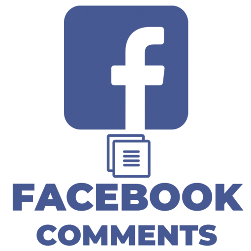 Facebook – Comments