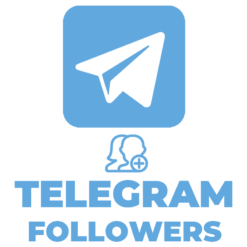 Telegram – Followers