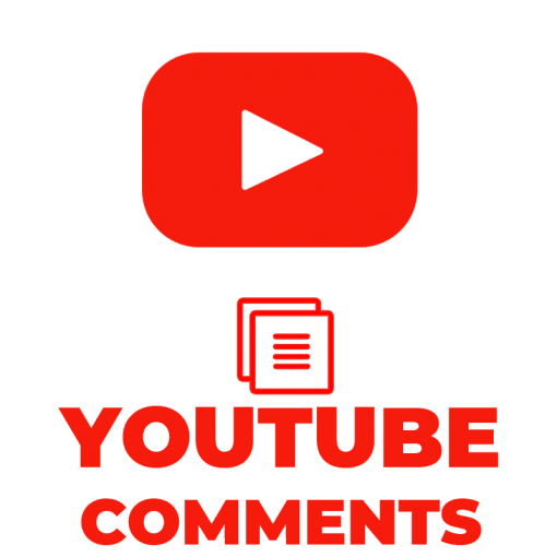 Youtube – Comments
